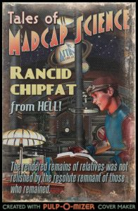 Rancid chipfat from Hell