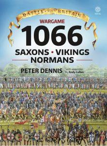 1066 Wargame book